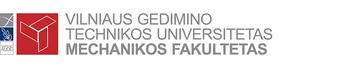 Vilnius Tech Mechanikos fakultetas