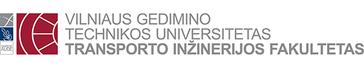 Vilnius Tech Transporto inžinerijos fakultetas