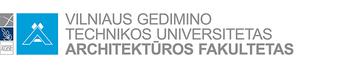 Vilnius Tech Architektūros fakultetas