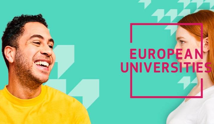 VGTU įgyvendins Europos universitetų projektą