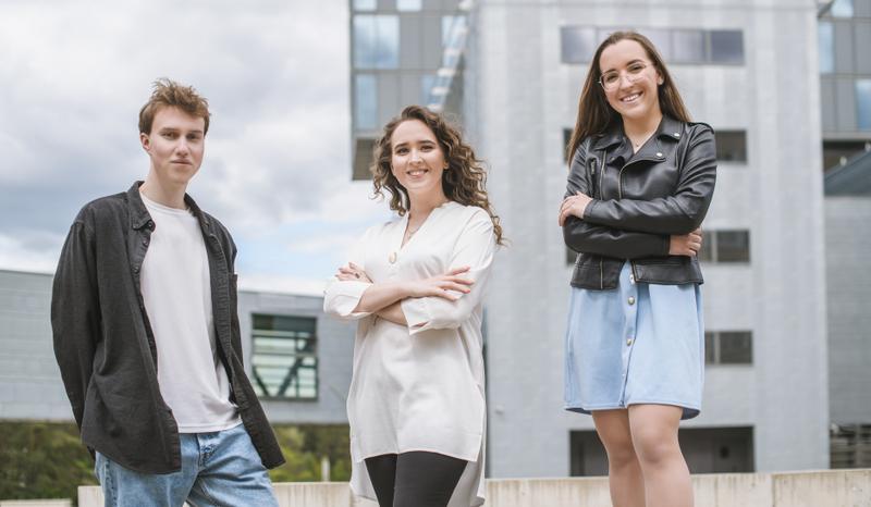 VGTU magistrantūros studentams skirs stipendijas studijų kainai kompensuoti