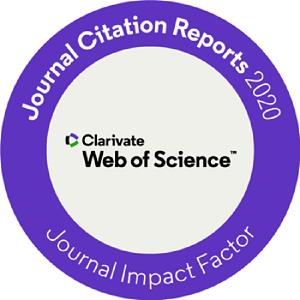 Kviečiame įvertinti mokslo žurnalus remiantis 2020 m. Journal Citation reports