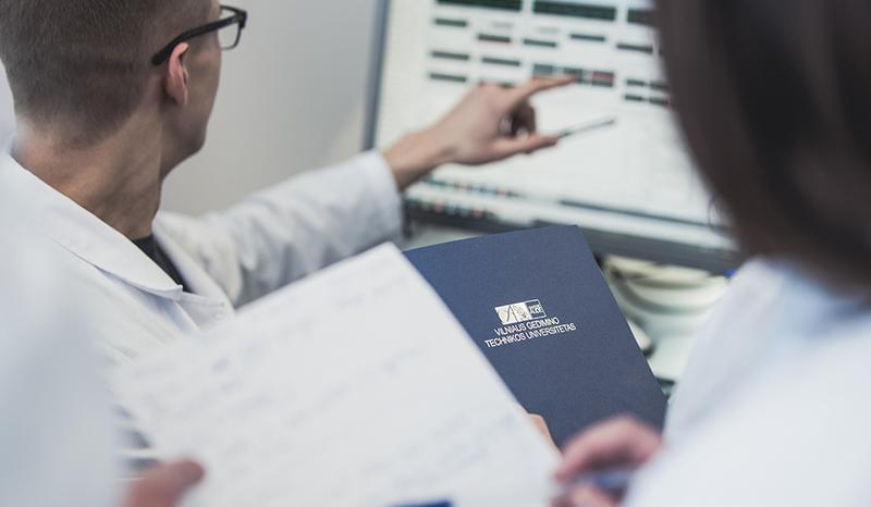 Magistrantūros programa –  inovacijų ir technologijų komunikacijos kompetencijoms įgyti