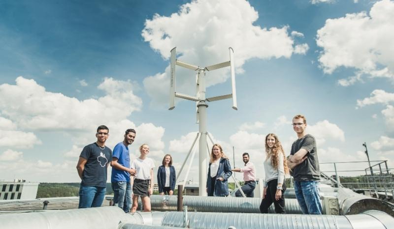 Vilnius Tech vyksta Orientacinės dienos užsienio studentams