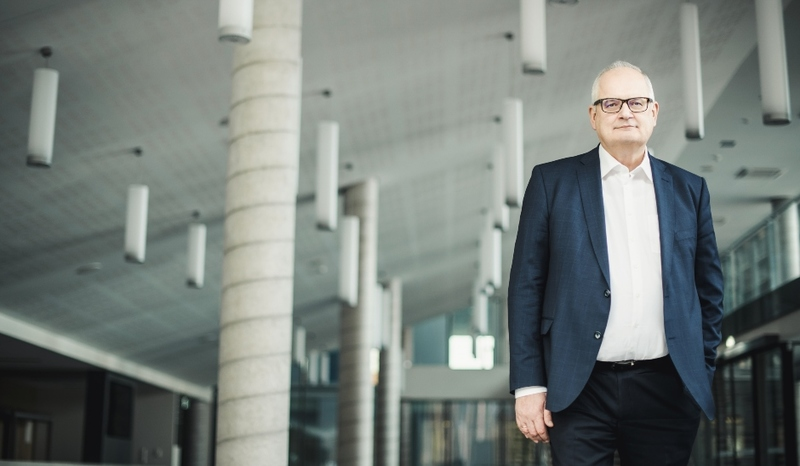 Vilnius Tech Rektoriaus sveikinimas rugsėjo 1-osios proga