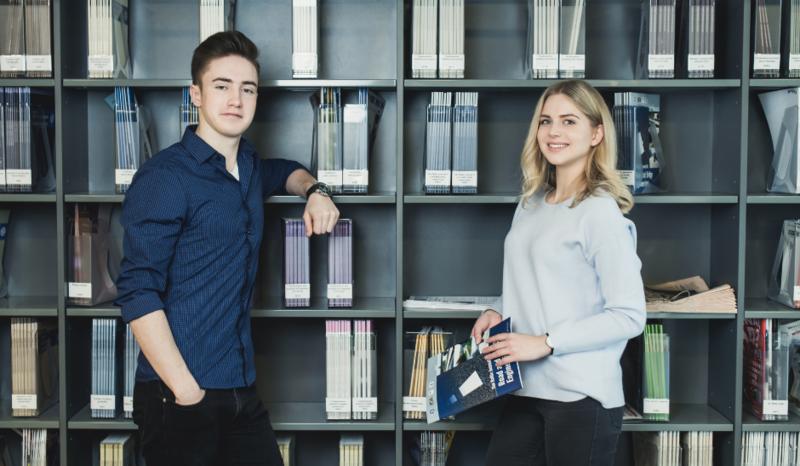 Vartotojų aptarnavimo tvarka Vilnius Tech  bibliotekoje