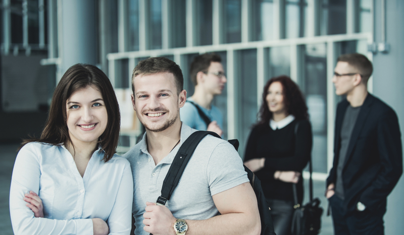 In support to Belarusian people Vilnius Tech offers scholarships