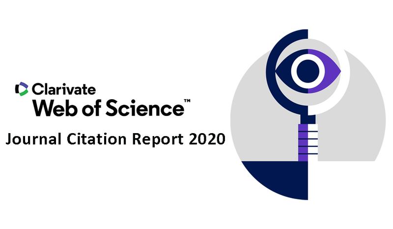 Žurnalų įtrauktų į Journal Citation Reports (JCR) sąrašas