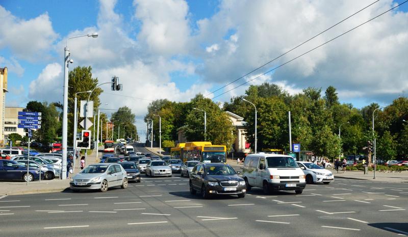 """Transporto inžinerijos ekspertas: """"Norint paskatinti tvarų judėjimą, reikia tinkamos infrastruktūros"""""""