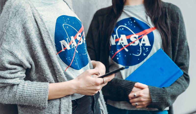 Kviečiame dalyvauti: NASA Space Apps Challenge hakatonas