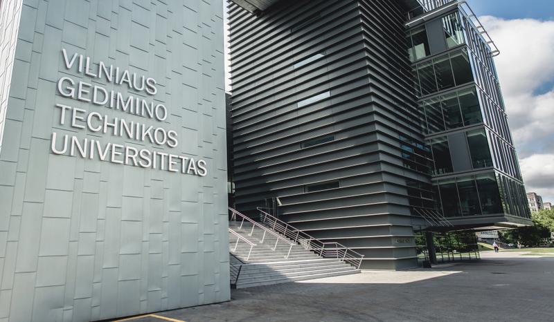 """""""Times Higher Education"""" dalykinio reitingo rezultatai: VILNIUS TECH pasiekimai"""