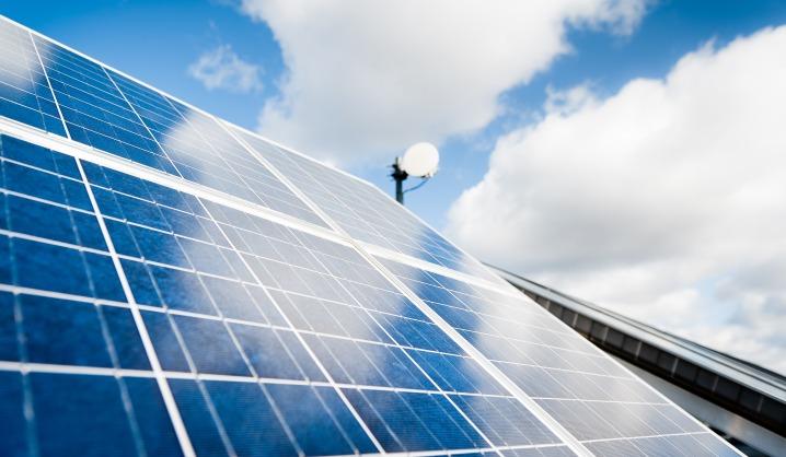 Antradienį VGTU – seminaras apie saulės elektrinių įrengimą