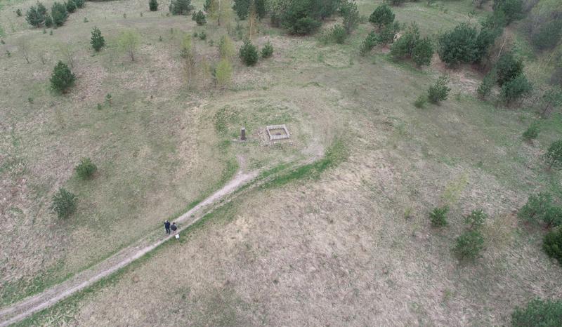 VILNIUS TECH bendruomenė prisidėjo prie UNESCO pasaulio paveldo objekto garsinimo