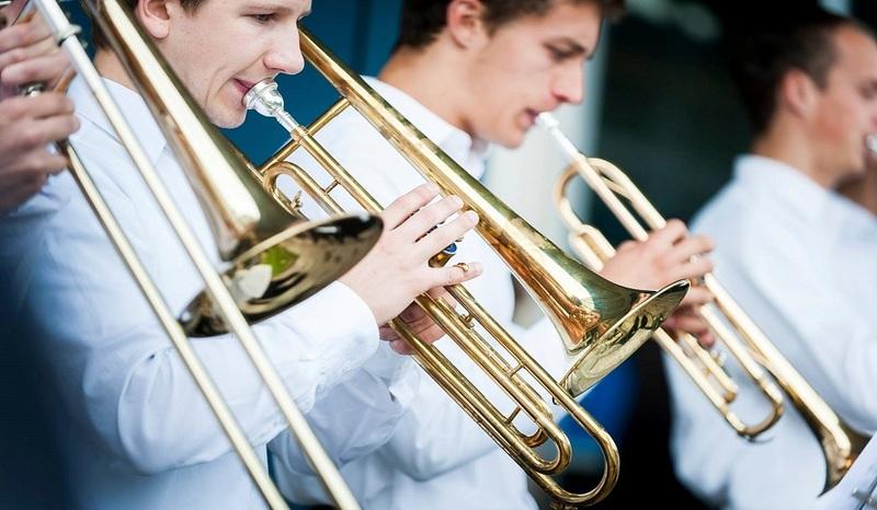 Vilnius Tech orkestras sužibėjo tarptautiniuose konkursuose