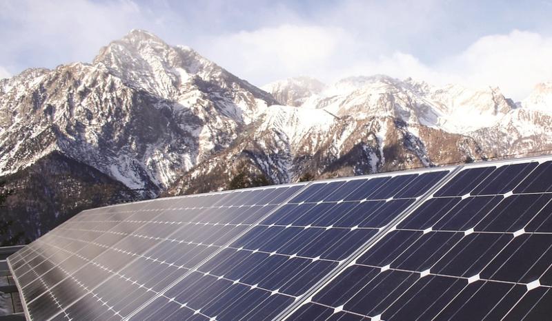 Energetikos politika ir novatoriški projektai Italijos Pjemonto regione: virtualus renginys