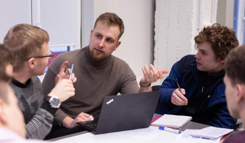 """""""Makeademy"""" finalininkas – tarptautiniame startuolių akseleratoriuje Stokholme"""