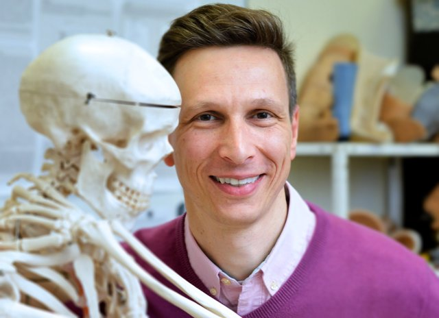 "For VILNIUS TECH students - open lecture by Kai-Uwe Schmitt on ""Trauma Biomechanics"""