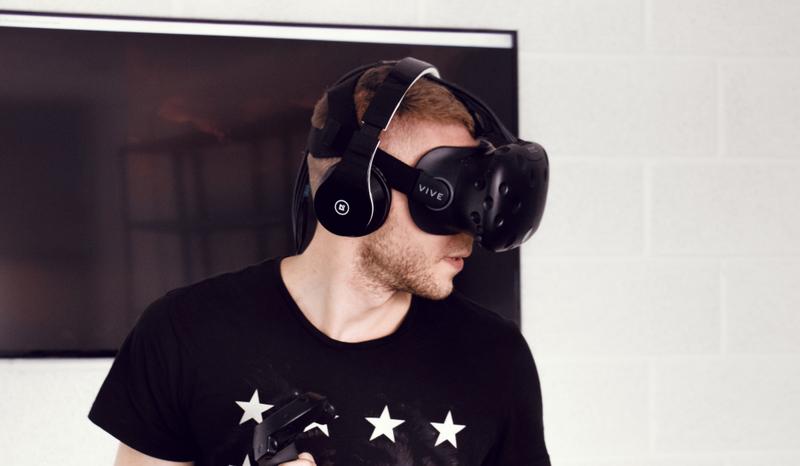 Kviečiame į 3D modeliavimo ir virtualios realybės kursus