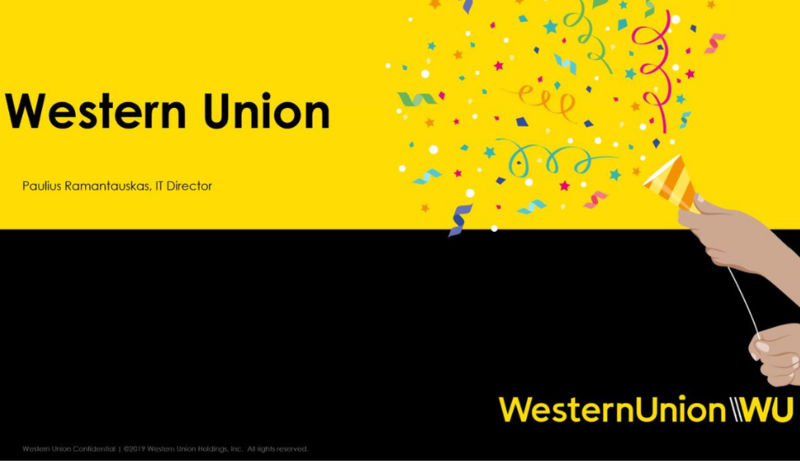 Do you know how Western Union started in 1851?