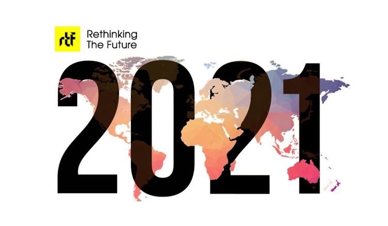"""Fakulteto profesorius – pasaulio architektūros ir dizaino """"RTF Awards 2021"""" konkurso komisijos narys"""