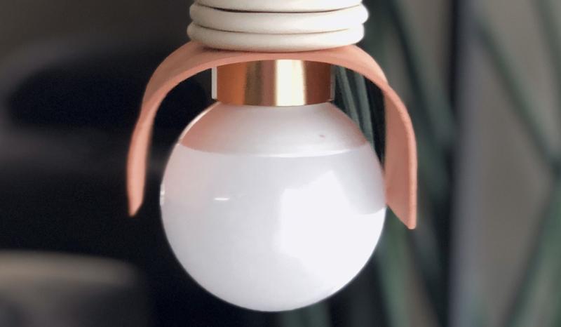 Pasidaryk pats: kaip pasigaminti stilingą šviestuvą namuose?