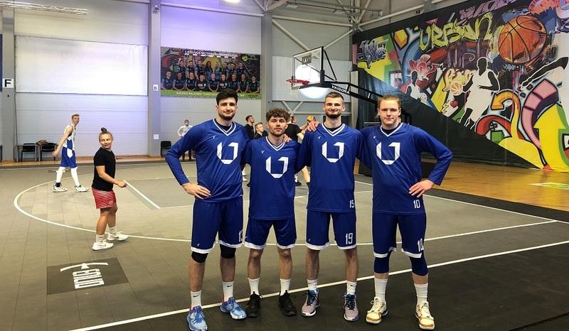 Lietuvos studentų 3x3 krepšinio čempionatas
