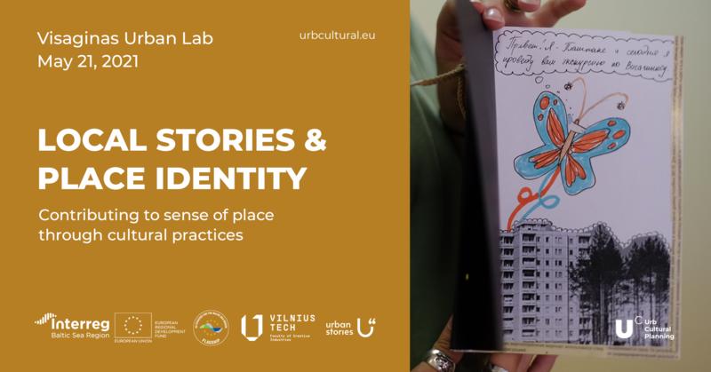 Visagino Urban Lab kviečia registruotis į seminarą-dirbtuves!