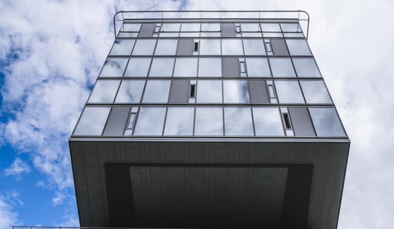 """Architektūros fakulteto studentė – """"Esri"""" jaunųjų mokslininkų darbų konkurso Lietuvoje nugalėtoja"""