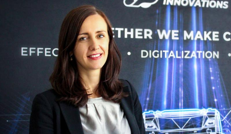 VILNIUS TECH tapo Transporto inovacijų asociacijos nariu