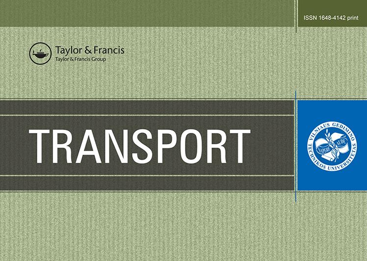 Išleistas mokslo žurnalas TRANSPORT 29(4) 2014