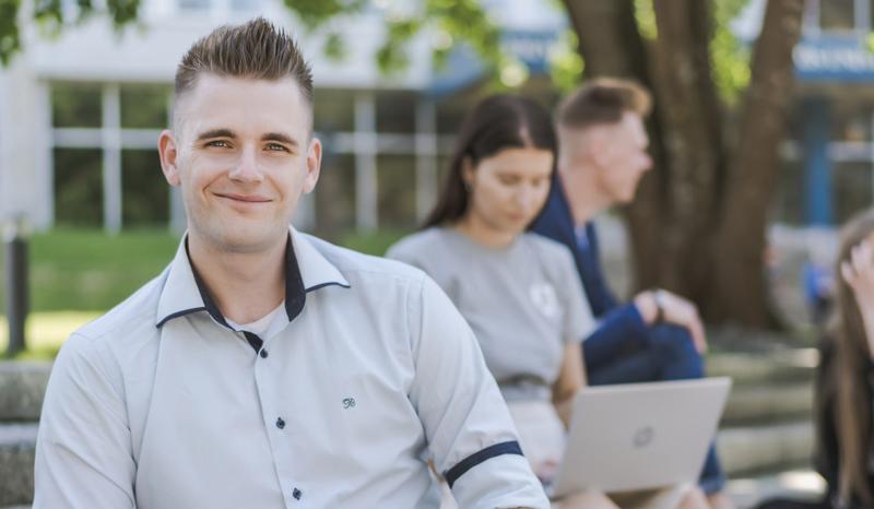 Nuo rugsėjo VILNIUS TECH nauja, itin perspektyvi studijų programa