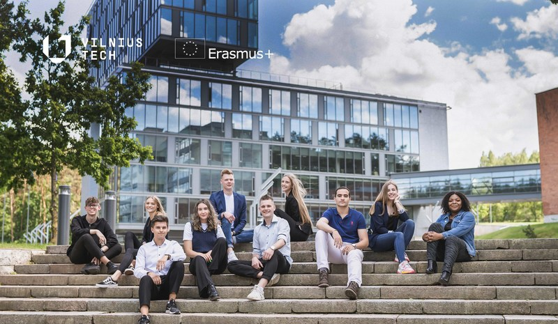Start your Erasmus+ journey today!