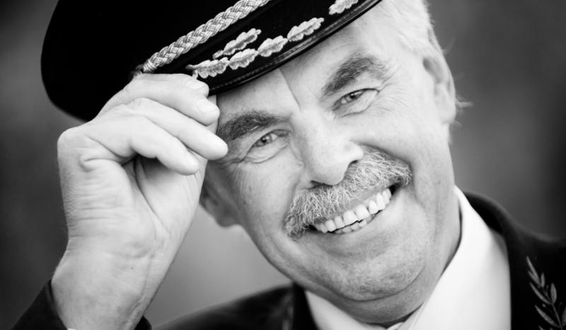 Atsisveikiname su VILNIUS TECH AGAI įkūrėju ir ilgamečiu direktoriumi Jonu Stankūnu