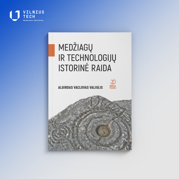 Akad. prof. habil. dr. Algirdo Vaclovo Valiulio naujos knygos pristatymas
