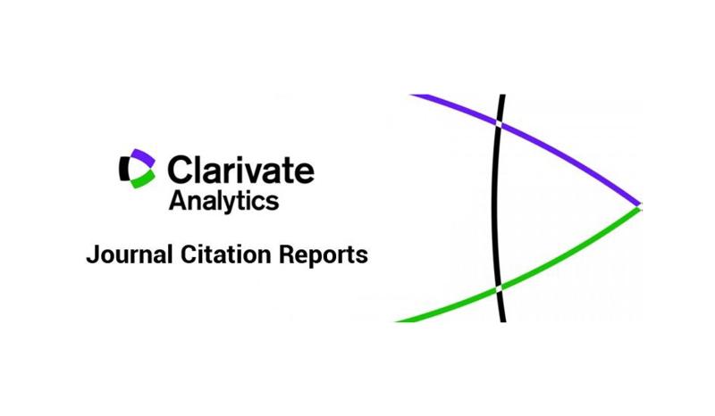 Journal Citation Reports (JCR) – Web of Science indeksuojamų žurnalų analizės įrankio naujovės