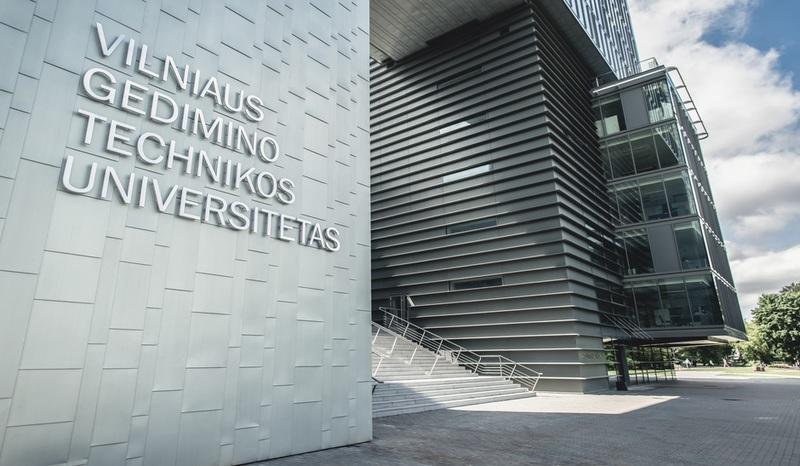 Vilniaus Gedimino technikos universitetas (VILNIUS TECH) renka naują rektorių (-ę)