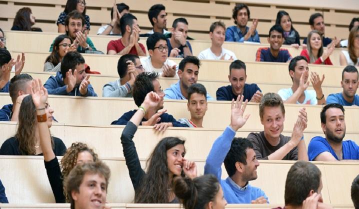 Sausio 28-31 d. organizuojamos orientacinės tarptautinių programų studentų dienos