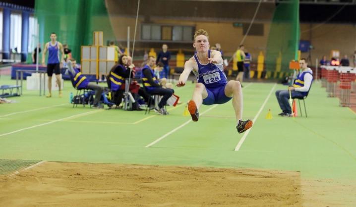 VGTU lengvaatlečiai sėkmingai pasirodė Lietuvos studentų čempionate