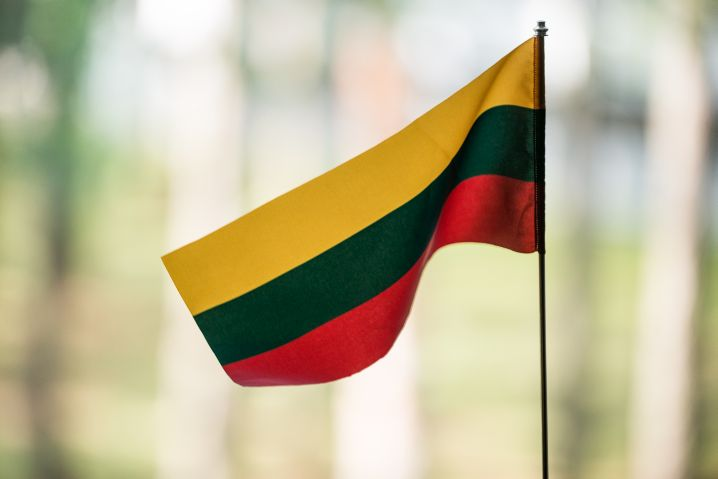 Kovo 5-ąją dieną VGTU minima Lietuvos Nepriklausomybės Atkūrimo diena