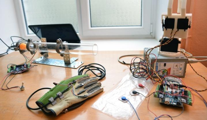 VGTU studentams – nauja erdvė inovacijų kūrimui