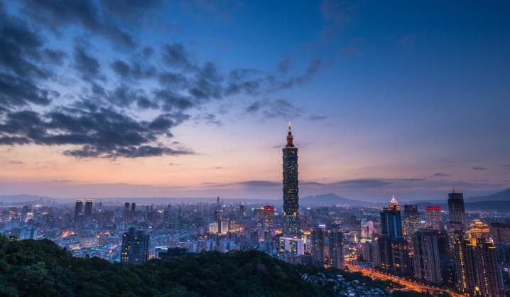 """VGTU studentas: """"Jei norite pasidžiaugti darnia plėtra, važiuokite į Taivaną"""""""