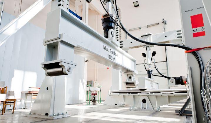 VGTU mokslininkai sukūrė technologiją, sumažinančią betono sąnaudas statybose iki 40 proc.