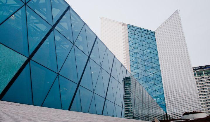 VGTU architektai savaitgalį kviečia aplankyti išskirtinius sostinės pastatus