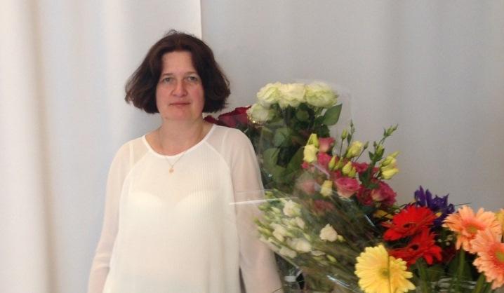 Sveikiname Nijolę Maknickienę, sėkmingai apgynus daktaro disertaciją