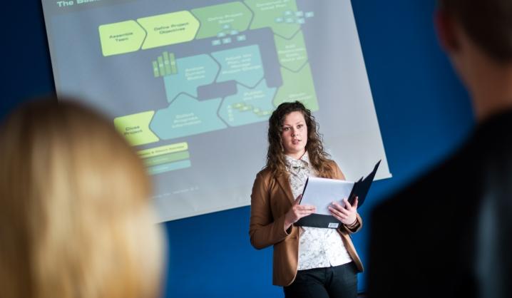 Verslo vadybos fakultete vyks doktorantų mokslinis seminaras