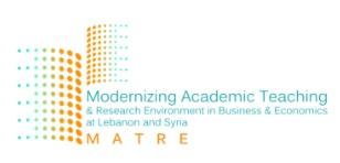 Verslo vadybos fakultete lankysis mokslininkų delegacija iš Sirijos ir Libano