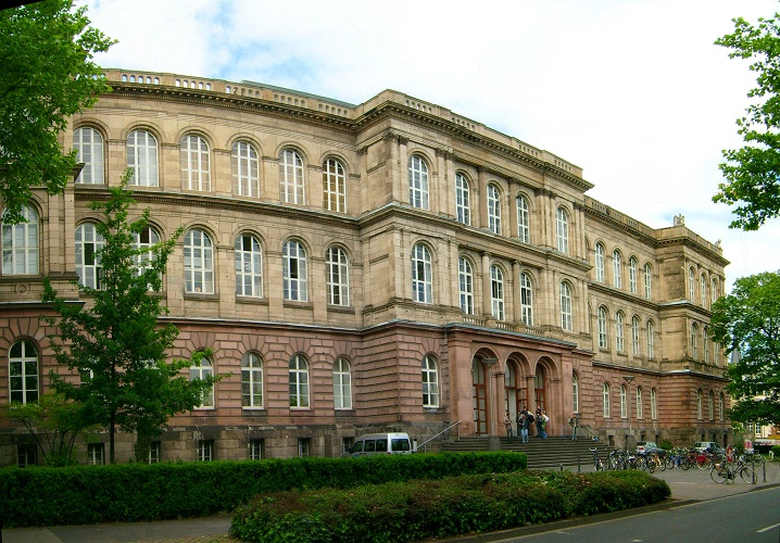Verslo vadybos fakulteto prof. habil. dr. Borisas Melnikas skaitė paskaitas Aacheno technikos universitete