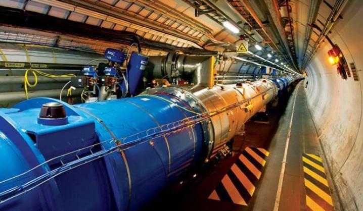 Sužinok, kaip gali prisijungti prie CERN komandos