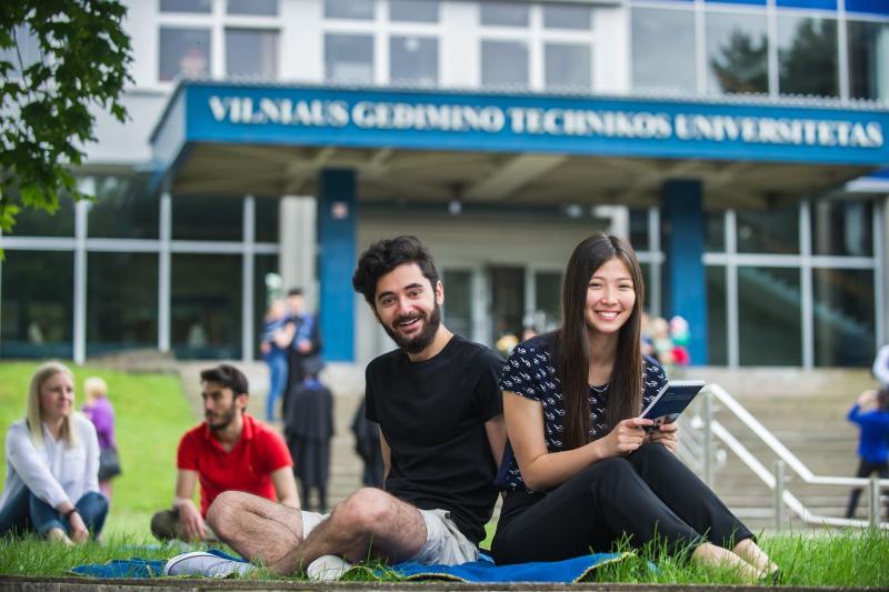 Kviečiame darbuotojus ir studentus daugiau sužinoti apie savo tarptautines galimybes