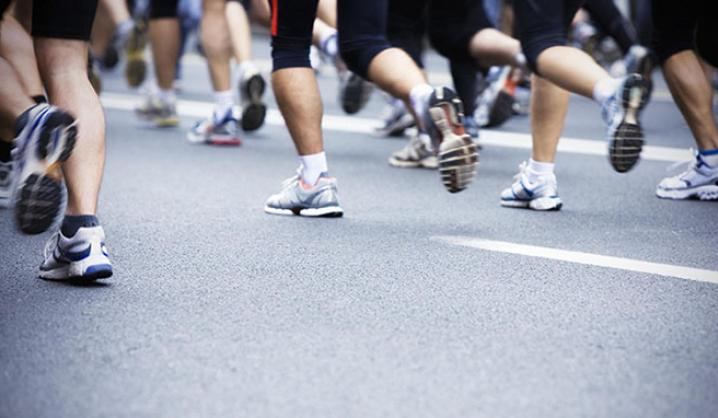 """Danske Bank Vilniaus maratone"" bėk su VGTU!"